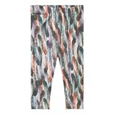 Minymo Lead Printed Julia Leggings