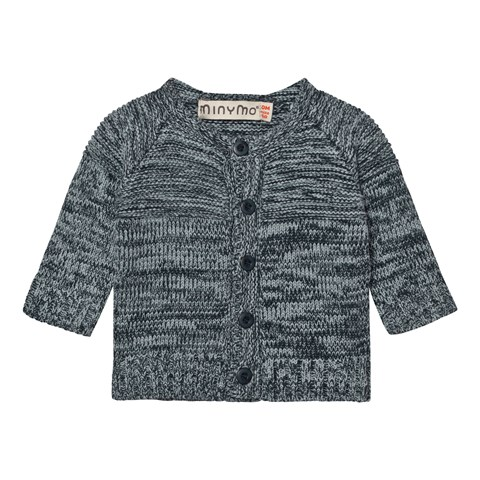 Lead Knit Cardigan