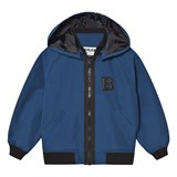 The BRAND Blue Jacket
