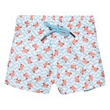 Sunuva Infants Little Crab Swim Shorts