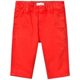 Paul Smith Junior Bright Red Chino Shorts