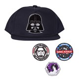 Fabric Flavours Star Wars Interchangeable Badge Cap