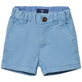 Gant Pale Blue Chino Shorts