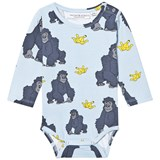 Tao & Friends Blue Gorillan Baby Body
