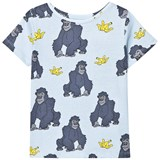 Tao & Friends Blue Gorillan Tee