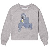 Tao & Friends Grey Gorillan Sweatshirt