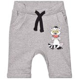Tao & Friends Grey Lemuren Sweatpants