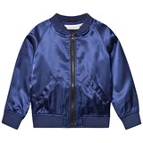 Tao & Friends Marine Flamingon Bomber Jacket