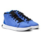 Converse Blue All Star Easy Ride Mid-Top Junior Trainers