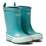 Viking Turquoise Jolly Wellington Boots