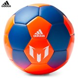 adidas Blue and Yellow Messi Football
