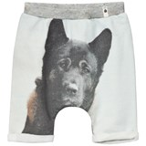 Popupshop Dog Baggy Shorts