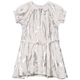 How To Kiss A Frog Silver Splash Suki Dress