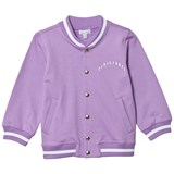 Civiliants Lilac Baseball Jacket