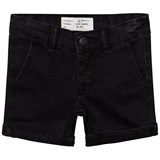 I Dig Denim Soho Shorts Black