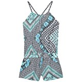 Seafolly Aztec Tapestry Jumpsuit
