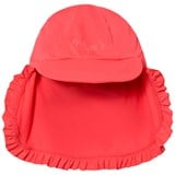 Seafolly Pink Sweet Summer Beach Flyer UPF 50+ Hat