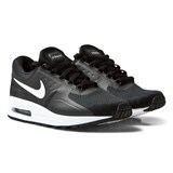 Nike Black and White Air Max Zero Essential Junior Trainers