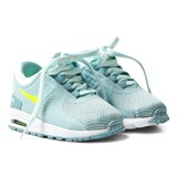 Nike Blue Air Max Zero Essential Trainers