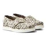 Toms Bob Cat Infants Espadrilles