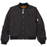 Boy London Black Logo Paraglide Jacket
