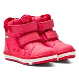 Reima Strawberry Red Patter Reimatec® Shoes