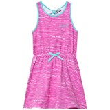 Animal Pink Luckee Jersey Dress