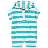 Gap Hooded Stripe Cover Up