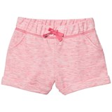 Gap Pixie Dust Pink Roll Shorts