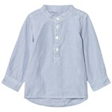 Minymo Coastal Fjord Kato 81 Striped Shirt