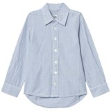 Minymo Coastal Fjord Striped Kirk 83 Shirt