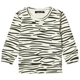 Little LuWi Tiger Print Sweatshirt