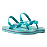 O'Neill Green Infants Lollipop Print Moya Flip Flops