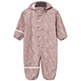 Celavi Misty Rose Rainwear Suit