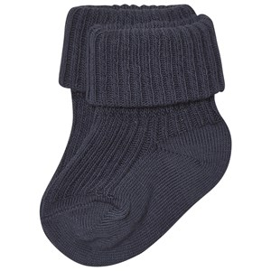MP | MP Indi Blue Baby Ankle Socks 4 (25/28) | Goxip
