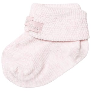 MP | MP Pink Marle Baby Ankle Socks 2 (22/24) | Goxip
