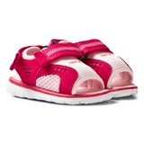 Reima Sandals, Tippy Strawberry Red