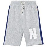 Nova Star Cosy Shorts Grey