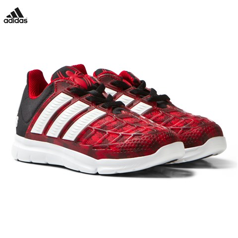 adidas Performance Marvel Kids Spiderman Trainers