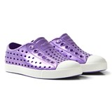 Native Purple Galaxy Jefferson Rubber Shoes