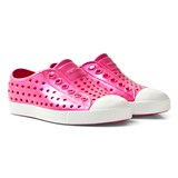 Native Pink Galaxy Jefferson Rubber Shoes