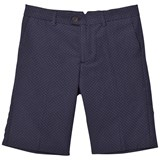 Mayoral Navy Spot Smart Shorts