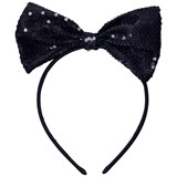 Petit by Sofie Schnoor Black Bow Hairband