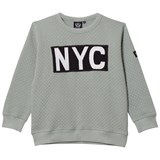 Petit by Sofie Schnoor Sweat Nyc Green