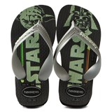 Havaianas Kids Star Wars Glow in the Dark Flip Flops