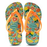 Havaianas Kids Fruit Fun Flip Flops