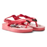 Havaianas Kids Minnie Mouse Baby Flip Flops