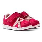 Reima Shoes, Lite Strawberry Red