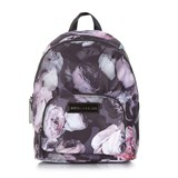 Tiba + Marl Flower Print Mini Elkwood Backpack