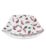 Stella McCartney Kids Watermelon Print Dolores Hat